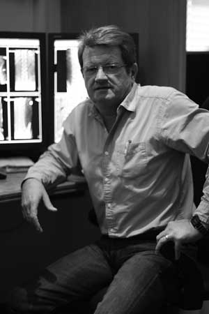 Dr Fred Cronje